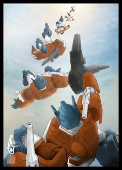 GUNDAM vs TRANSFORMERS pg 04