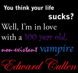 Edward Cullen by xXinsanevampireXx
