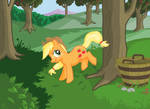 When I Was Just A Little Filly