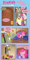 Pinkie's Best Night Ever