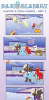 Dash Academy 3- Crash Course 2