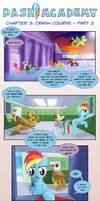 Dash Academy 3- Crash Course 3
