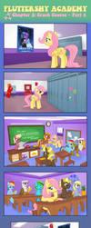 Dash Academy 3- Crash Course 4 by SorcerusHorserus