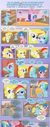 Dash Academy 4- Starlight Dance 1 by SorcerusHorserus