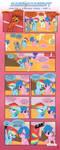 Dash Academy 4- Starlight Dance 4 by SorcerusHorserus