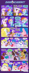 Dash Academy 4- Starlight Dance 12 by SorcerusHorserus