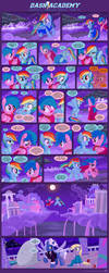 Dash Academy 4- Starlight Dance 15 by SorcerusHorserus