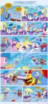 Dash Academy 5- Old Friends, New Friends 3 by SorcerusHorserus