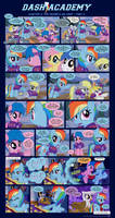 Dash Academy 6- The Secrets We Keep 11