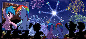 Fireworks (long version)