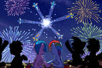 Fireworks (short version)