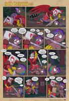 Red Sorena #5 by SorcerusHorserus