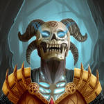 Skele-demon