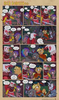 Red Sorena #6