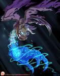 Soul Ripper by SorcerusHorserus