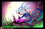 Canterlot Ghoul