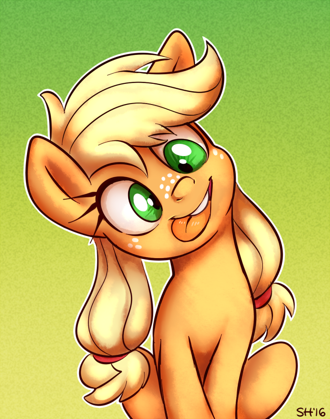 silly_pony_by_sorcerushorserus-dampstx.p