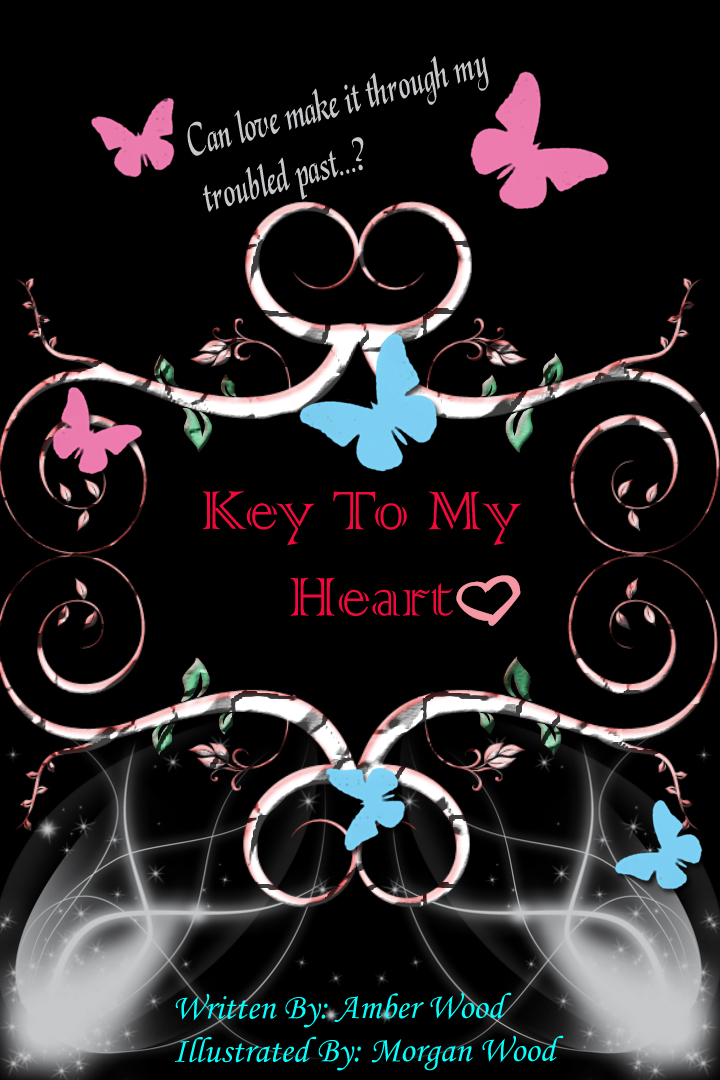 Key To My Heart by KireiNova