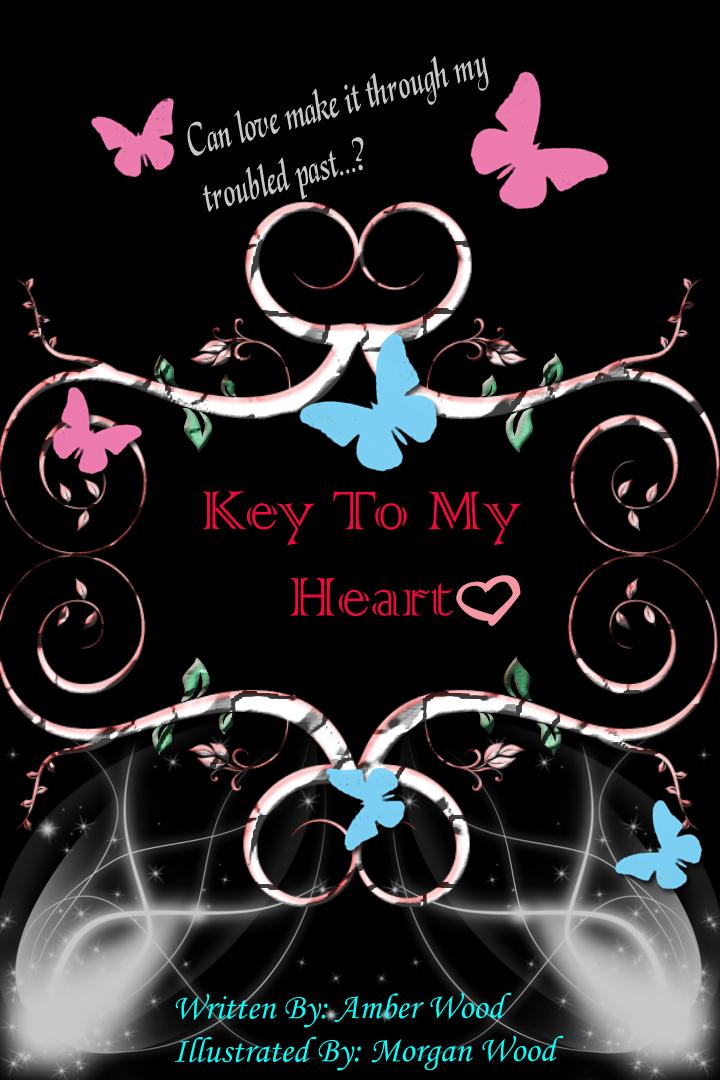 Key To My Heart by WatashiWaMomodesu