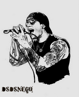 M.Shadows by dsdsnegu