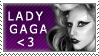 Lady Gaga Love STAMP by AleX-IshtaR