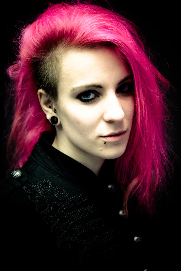 god bless the models. by AleX-IshtaR