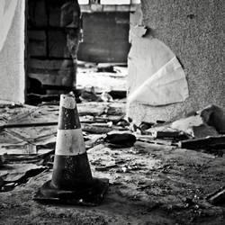 somewhat damaged. by AleX-IshtaR