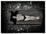 Eternal Sleep by AdaEtahCinatas