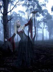 Ghost by AdaEtahCinatas