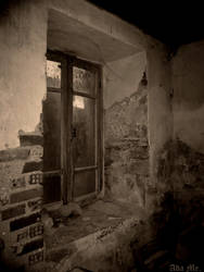The Window by AdaEtahCinatas