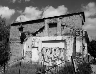 Another Forsaken Factory III by AdaEtahCinatas