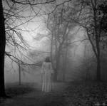 Sadness Flows Through Everything by AdaEtahCinatas