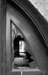 Abandoned Cafe VII by AdaEtahCinatas