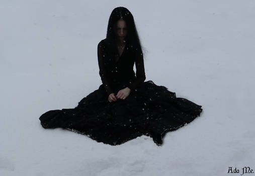 The Quiet Cold Of Inner Darkness