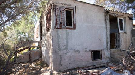 Forsaken House by AdaEtahCinatas