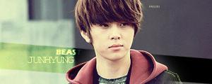 Yong Jun Hyung banner by Panori