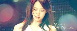 Yoona 3 banner by Panori
