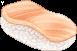 Salmon Nigiri by yamashta