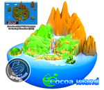 Tails Adventure : Cocoa Island