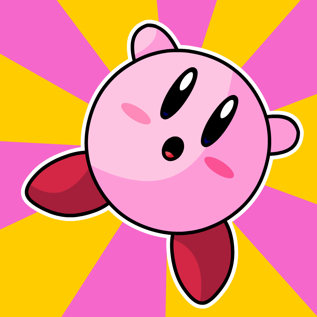 Kirby Super Smash Bros Super Smash Bros. | Ki...