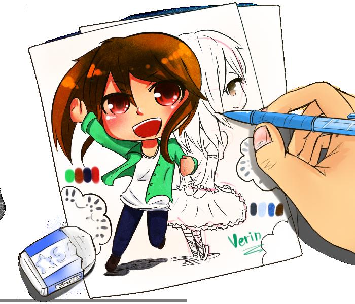 ver-ichihara's Profile Picture