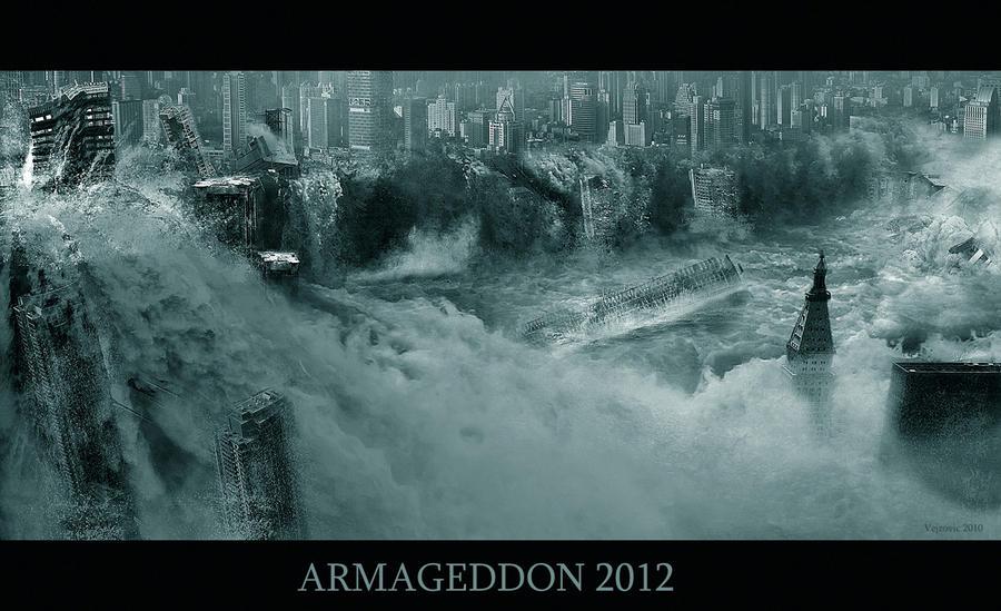 Armageddon 2012 by Vejza