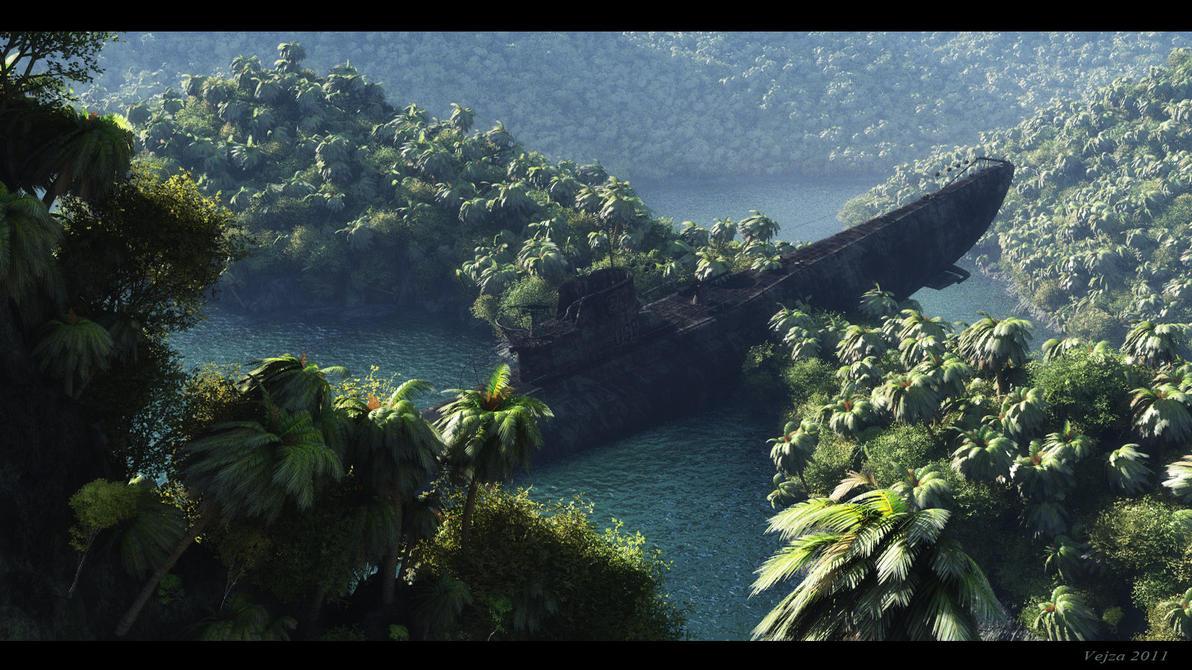 JungleSub by Vejza