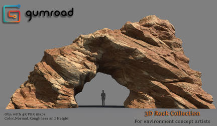Rock Collection vol 1 @ Gumroad