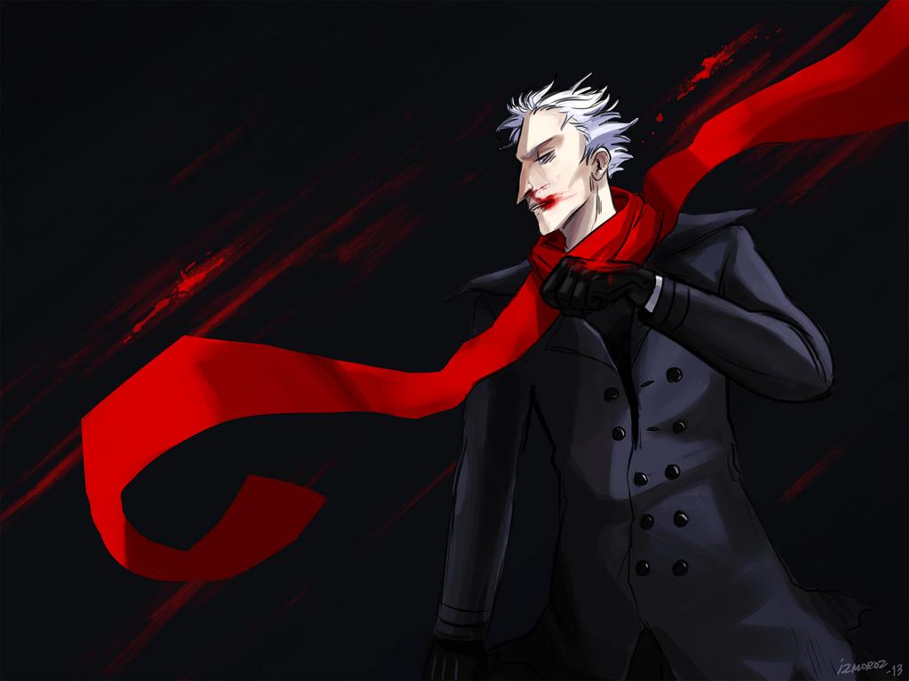 Deadmen by izmoroz