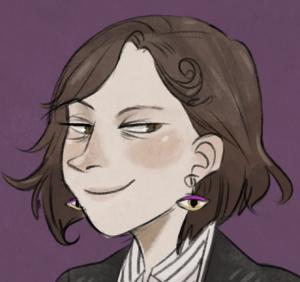 izmoroz's Profile Picture