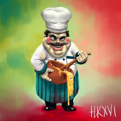 MIster Mix by nickkaur
