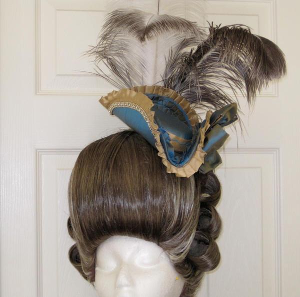 18th Century Men'S Wigs Sale 40