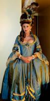 18th Century Me Full veiw