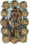 The Twelve Labors of Herakles